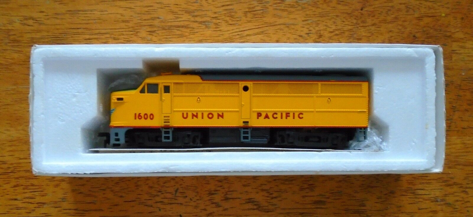 E -R modellllerLER HO FA1 Diesellokomotiv Union Pacific NY