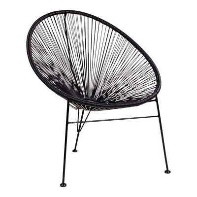 Acapulco Stol Kopi find stol 1950 - fyn på dba - køb og salg af nyt og brugt