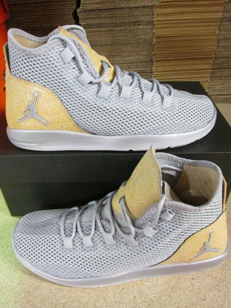 Nike Air Jordan Reveal prem homme hi top basketball baskets 834229 012 baskets- Chaussures de sport pour hommes et femmes