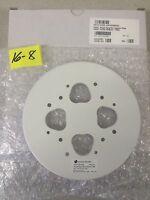 American Dynamics Prod Code: Adcmgbxsgl Desc: Single Gang Box Adapter Plate