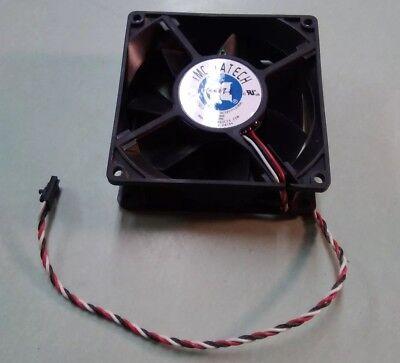 Dell JMC//Datech 120mm x 38mm Fan 5W190 6P598 Poweredge 1600SC 600SC 700