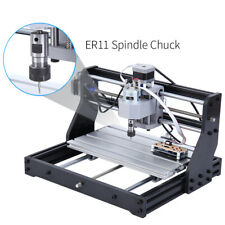 Cnc3018 Pro Cnc Router Kit Laser Engraving Machine Grbl Control 3axis Pcb Wither11