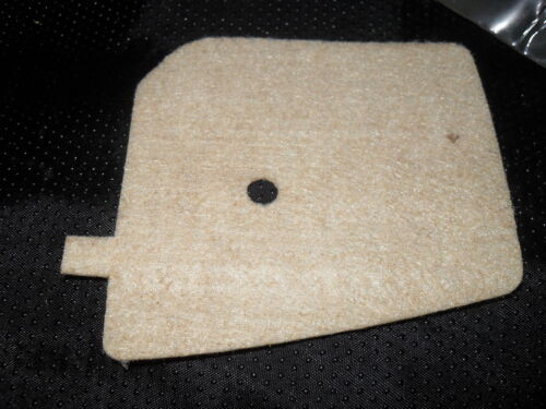 McCulloch Pro mac 40 510 Pro Mac 515 Chainsaw Air Filter 214346 vintage chainsaw