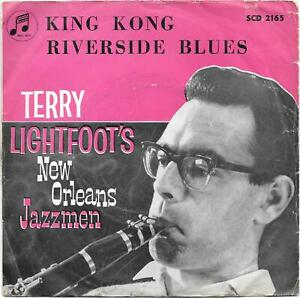 Terry-Lightfoot-039-s-New-Orleans-Jazzmen-King-Kong-Riverside-Blues-7-034