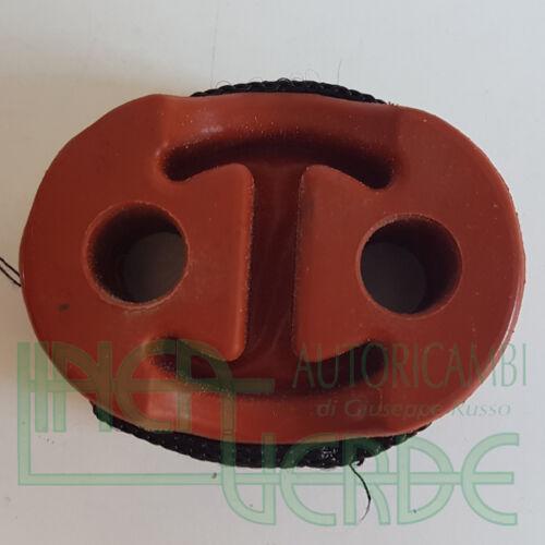 Support Pot D/'Échappement Silencieux Siliconé Alfa 147 156 Fiat Punto pour