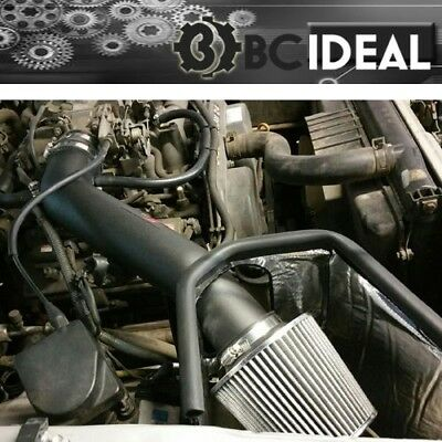 99-04 99-2004 TACOMA 4RUNNER 4 Runner 3.4 3.4L V6 AF Dynamic COLD AIR INTAKE KIT