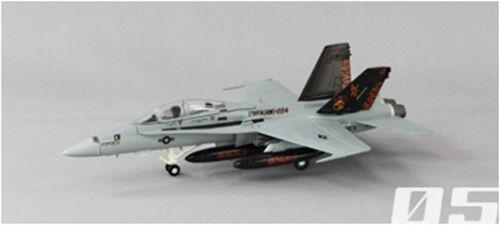 J-WINGS 4 F-18 HORNET VMFA-224 BENGALS 1:144 Fighter Aircraft Model JW4+/_B5
