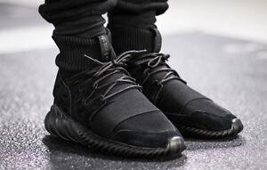Men's Tubular Doom Primeknit Casual Sneakers from Finish Macy's