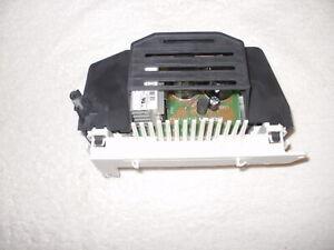 5304515236 Electrolux Frigidaire Washer Motor Control Assembly EFLS627UTT