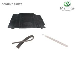 LAND ROVER DISCOVERY 98-04 EXTRA Heavy Duty 2in1 Boot Liner Seat Pet Protector