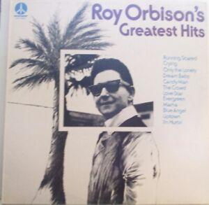 ROY-ORBISON-Greatest-Hits-VINYL-LP