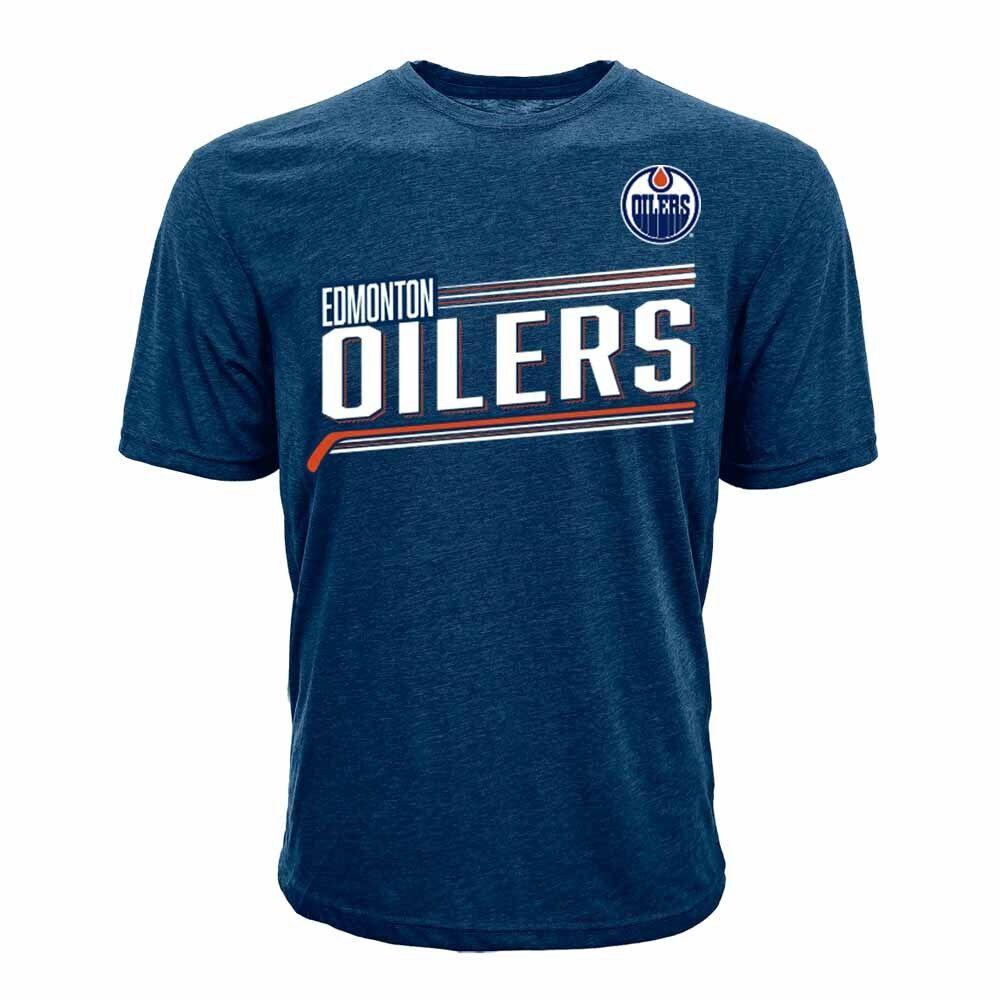 Levelwear NHL CONNOR MCDAVID  97 - Edmonton Oilers Oilers Oilers Icing Player T-Shirt NEU OVP b4fd06