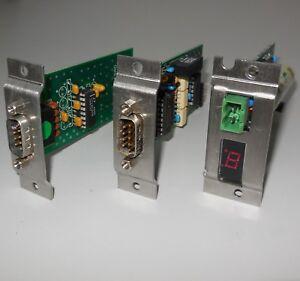 Serad-COM232I-rev-7-31-amp-STATUS-rev-1-12-amp-COM-rev-6-30-PCB