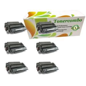 10PK Q6511X New Compatible HY Black Toner Cartridge for HP LaserJet 2410 2430 Se