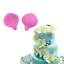 Silicone-Fondant-Mold-Cake-Decorating-DIY-Chocolate-Sugarcraft-Baking-Mould-Tool thumbnail 237
