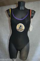 Justaucorps De Danse Repetto Coton Bretelle Taille 34/36 Strech Body Dance Neuf
