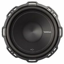 "Rockford Fosgate P1S2-12 Subwoofer 30 cm 12"" new 250/500 watts"