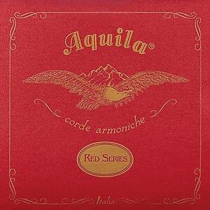 Aquila 84U Soprano Set Low G Ukulele Strings