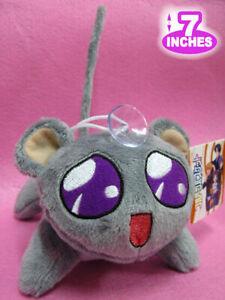 "Soma Yuki 7/"" 17cm Fruits Basket Anime Stuffed Plush Soft Toy Figure Doll"