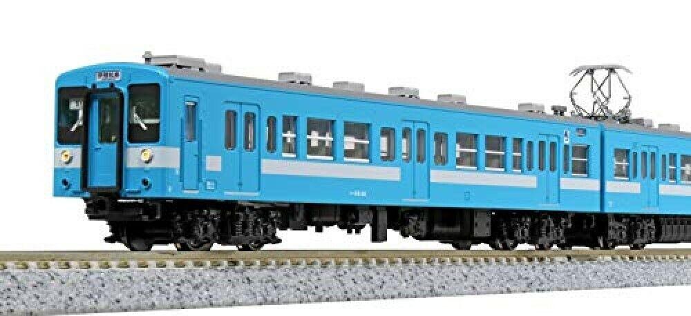 en venta en línea Kato N Calibre serie serie serie 119 Iida línea 2-Coche Set 10-1486 Modelo Tren De Japón  ahorrar en el despacho