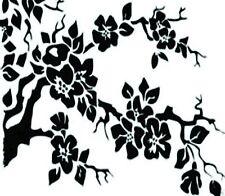 Cherry Blossom 3  vinyl wall decal