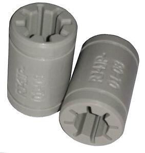 3D-Printer-Solid-Polymer-LM8UU-Bearing-8mm-shaft-Igus-Drylin-RJ4JP-01-08