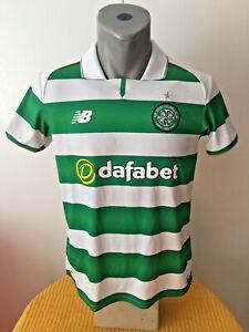 GLASGOW-CELTIC-Home-Soccer-Jersey-2016-17-Football-Shirt-Trikot-Maillot-Camiseta