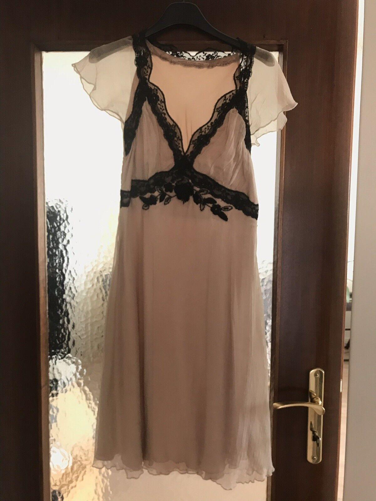 969baaef1c742b Nolia Kleid Dress 36 instyle Gr Blogger nngqtn674-Kleider - www ...