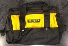 """Dewalt HEAVY DUTY 13/"""" Ballistic Nylon Polyvalent Outil Électrique Sac outils à main Sac Outil"""