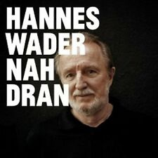HANNES WADER - NAH DRAN (DELUXE EDT.) 2 CD NEU ++++++++++++++++