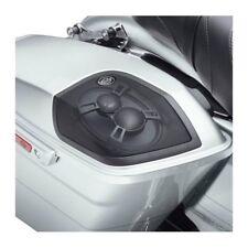 Harley Davidson Boom Audio Stage II Saddlebag Speaker Kit 76000319A