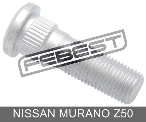 2002-2007 Wheel Stud For Nissan Murano Z50