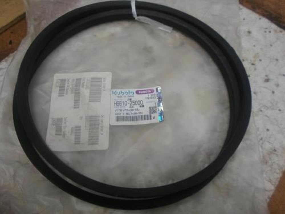 Single Belt PTO Shaft Kubota G1700 G1800 G1800S G1900 G2000