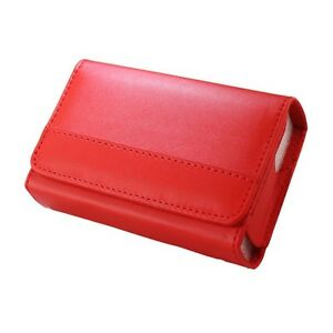 A3R-Red-Camera-Case-Bag-For-Vivitar-S126-X022-F128-VS128