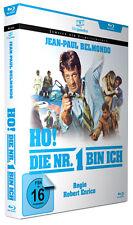 """HO! - Die Nummer Nr. 1 Eins bin ich - J.P. Belmondo (""""Abenteuer in Rio"""") BLU-RAY"""