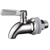 Btsky™stainless Steel Beverage Dispenser Replacement Spigot 16mm(5/8 Inch) on sale