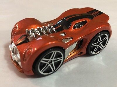 ORANGE L/'BLING BLINGS 2005 FIRST EDITIONS HOT WHEELS 1//64 DIECAST CAR