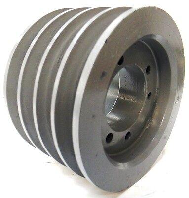 Medium-Hard Density Silicon Carbide 8350 RPM PFERD 48158 Combiclick Non-Woven Unitized Disc 4-1//2 Diameter Fine Grit