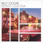 The Ultimate Collection by Billy Ocean (CD, May-2004, Jive (USA))