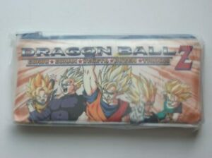 Showa-note-Dragon-Ball-Z-soft-pen-case-Discontinued-product-from-Japan-New