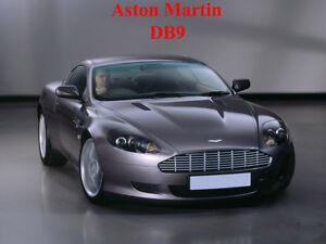 Car Manuals Literature Official Workshop Manual Service Repair For Aston Martin Vantage V8 2005 2015 Guidohof