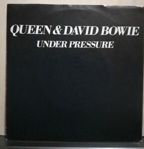 QUEEN-amp-DAVID-BOWIE-UNDER-PRESSURE-lato-B-QUEEN-SOUL-BROTHER-NUOVO-1981