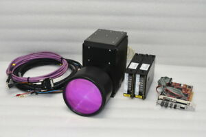 Details about SCANLAB hurrySCAN10 1064nm Laser Galvanometer Scan Head+ RTC4  Control Board