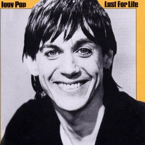 1 of 1 - Iggy Pop - Lust for Life [New CD]