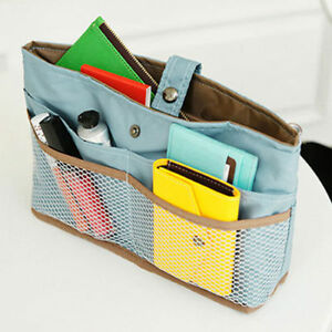 Image Is Loading Inside Handbag Organizer Pouch Invitel Bag In