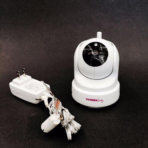 Lorex BB351AC1 CARE /'N/' SHARE Series Baby Monitor Pan-Tilt PT CAMERA Wireless