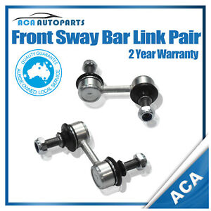 Pair-fit-SUBARU-FORESTER-SG-SH-07-02-01-13-FRONT-Sway-Bar-Link-Pin-Left-amp-Right