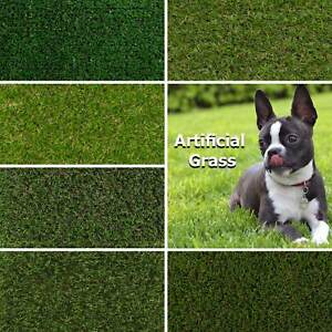 Astro Turf Garden >> Details About Artificial Grass Astro Turf Garden Lawn Budget Realistic Luxury Grass Cheapest