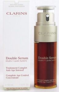 Clarins-Double-Serum-Complete-Age-Control-Concentrate-1-6-oz-New-2017-Formula