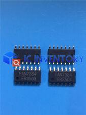 MOSFET//IGBT Fairchild Semiconductor fan7384mx Driver 0.50a HS 14sop